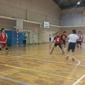 練習試合(2016/6/26)– 稲沢西中学校 –